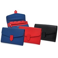 Madison Travel Wallets