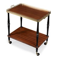 Tea/Bar Trolley