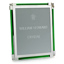 William Yeoward Classic Glass Green Frames