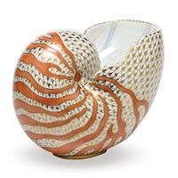 Herend Reserve Nautilus Shell