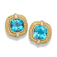 Catalina Rope Earrings