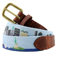 New York Skyline Belt