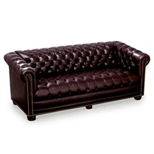 Chesterfield Sofa, Extra Large