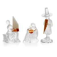 Saint-Louis Crystal Musicians