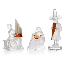 St. Louis Crystal Musicians