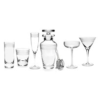 William Yeoward Crystal Glassware, Madison Collection