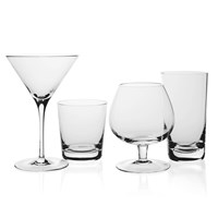 William Yeoward Crystal Glasses, Annie Collection