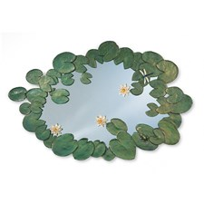 Water Lilies Mirror