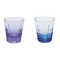 Moser Palisades Double Old Fashioned Glasses
