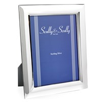 Sheffield Sterling Silver Frames