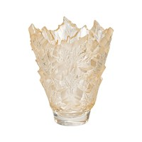 Lalique Crystal Champs-Elysees Vase