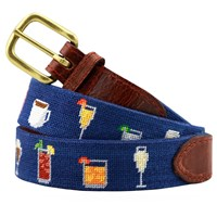 Morning Buzz Petitpoint Belt