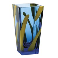 Moser Colourful Vase