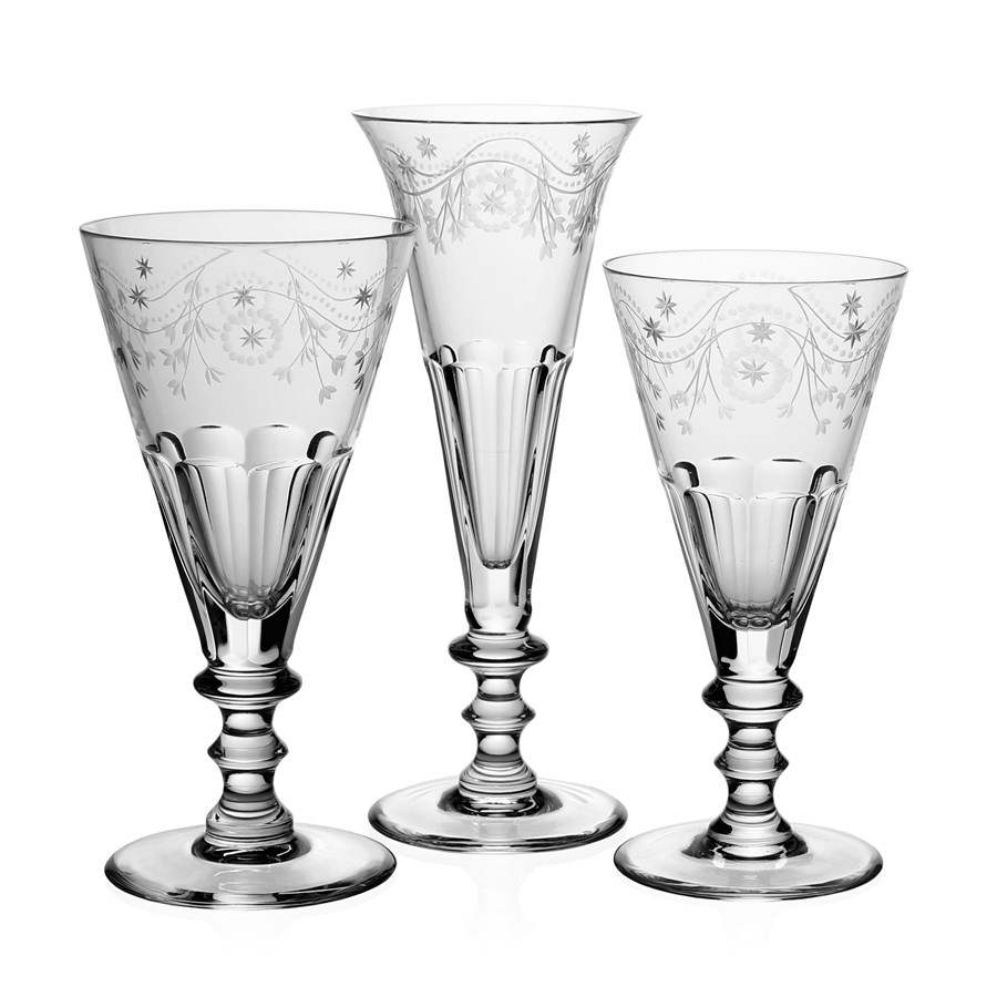 William yeoward bunny liqueur tumblers glassware for William yeoward crystal patterns