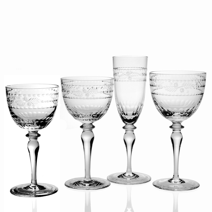 William yeoward camilla collection william yeoward for William yeoward crystal patterns