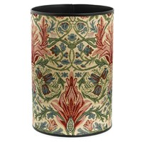 Morris Vines Tapestry Wastebasket