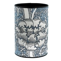 Wandle Tapestry Wastebasket