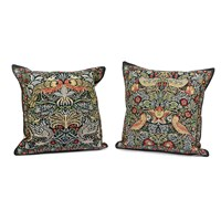Exotic Tapestry Pillows