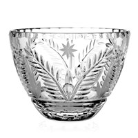 William Yeoward Crystal Willow Bowl