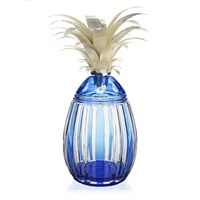 William Yeoward Azzura Pineapple Centerpiece