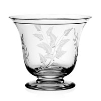 William Yeoward Crystal Fern Posy Bowl