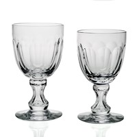 William Yeoward Crystal, Georgina Collection