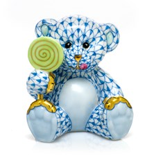 Herend Sweet Tooth Teddy
