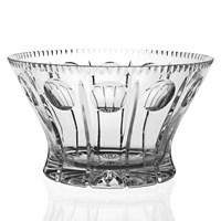 William Yeoward Crystal Harlequine Centre Bowl