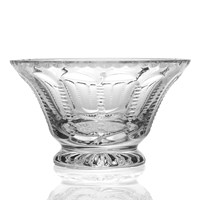 William Yeoward Crystal Inez Footed Bowl