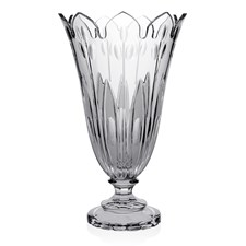 William Yeoward Crystal Liberty Vase, Limited Edition