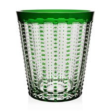 William Yeoward Crystal Champagne Bucket, Lulu Emerald