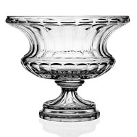 William Yeoward Crystal Ottoline Footed Centerpiece