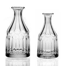 William Yeoward Crystal Thea Carafe Bottles