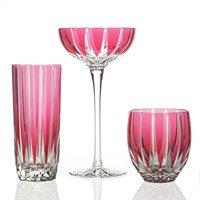 William Yeoward Crystal Vita Collection, Rose