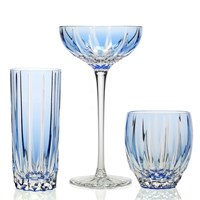 William Yeoward Crystal Vita Collection, Blue