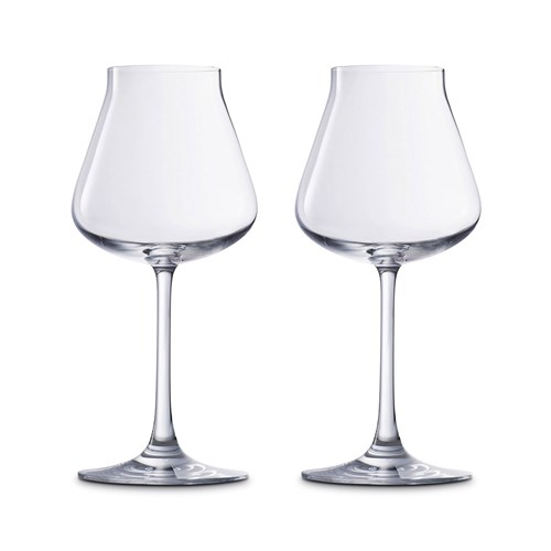 BACCARAT CHÂTEAU COLLECTION, Set of 2