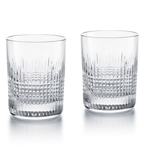 Baccarat Nancy Collection, Set of 2