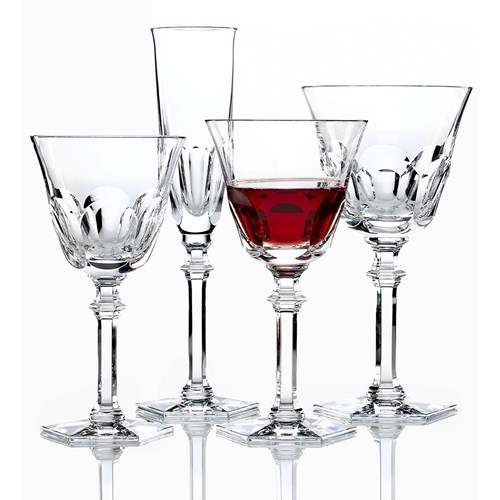 Baccarat Harcourt Eve Collection