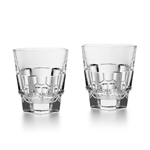 Baccarat Harcourt Abysee Tumbler, Set of 2
