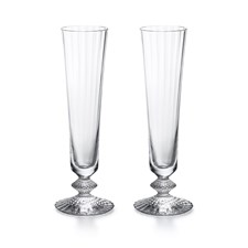 Baccarat Mille Nuits Collection, Set of 2