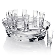Baccarat Harcourt Abysee Caviar Set