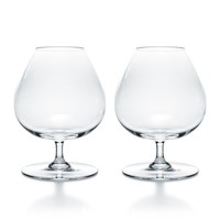 Baccarat Dégustation Cognac Glass, Set of 2