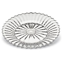 Baccarat Mille Nuits Plate Collection