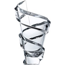 Baccarat Spirale Vase Collection