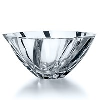 Baccarat Objectif Bowl Collection