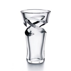 Baccarat Tornado Vase Collection
