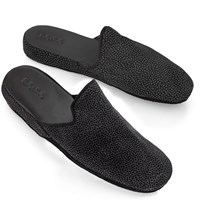 Men's Fulham Leather Slippers