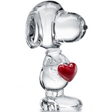 Baccarat Cartoon Snoopy