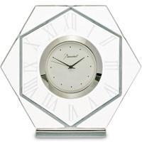 Baccarat Harcourt Clock Abysee