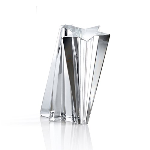 Baccarat Shooting Star Trophy